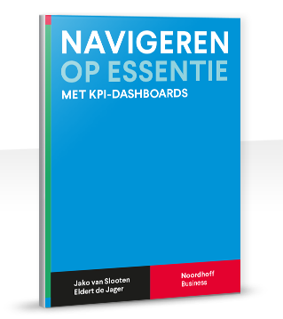 Nieuw managementboek over de noodzaak van de koppeling tussen beleid en uitvoering