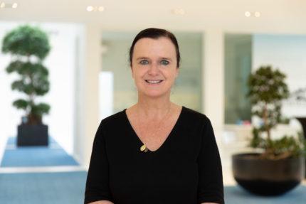 Silvie Inghels nieuwe Director of Partnerships MobieTrain