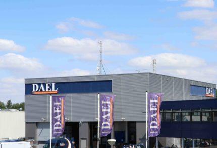 Internationaal bedrijf DAEL Groep kiest voor Worldstream's datacenter in Nederland