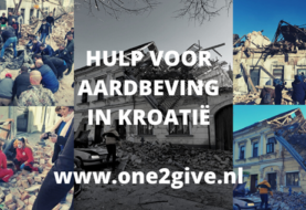 Kroaten in Nederland zamelen in korte tijd al ruim € 17.500 in voor slachtoffers aardbeving Kroatië