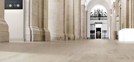 nora by Interface lanceert nieuwe collecties nora® rubber vloeren