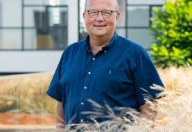 Ernst Japikse nieuwe voorzitter Stichting Warmtenetwerk