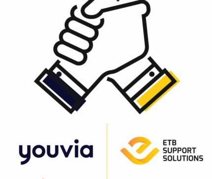 Youvia en ETB Support Solutions sluiten partnership