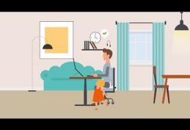 5 Praktische thuiswerktips en de Homeworkingbox van BakkerElkhuizen