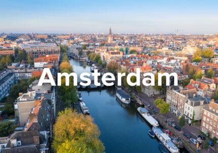 Salt Recruitment breidt uit met eerste vestiging in Nederland