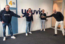 Youvia en EasyAds sluiten exclusief partnership
