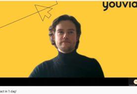 Youvia biedt perspectief in roerige tijden door een contract in 1 dag