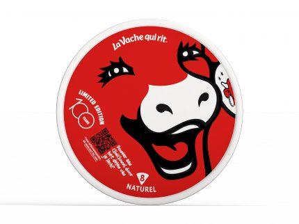 La Vache qui rit viert 100 jarig bestaan door het stimuleren van de lach
