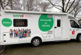 Univé introduceert eerste mobiele winkel in Zeeland