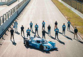 Waterstof raceteam studenten TU Delft verhuist IT-infrastructuur naar Greenhouse Datacenters