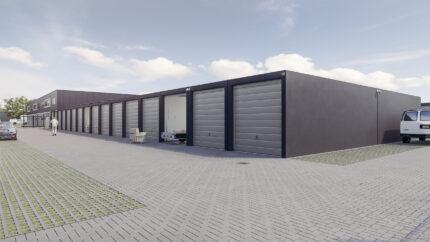 GaragePark kondigt nieuw park in Etten-Leur aan