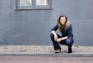Dagvoorzitter Pauline de Wilde lanceert online training: Presenteren met LEF