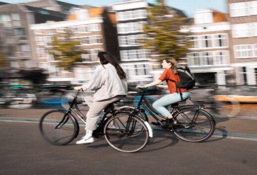 25 startups geselecteerd voor Mobility Lab 2021