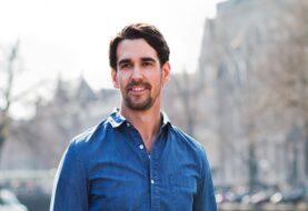 MobieTrain Nederland stelt Joost Hofstee aan als nieuwe Senior Sales Executive